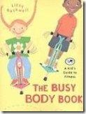 Busy Body Book