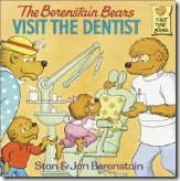 BB visit the dentist