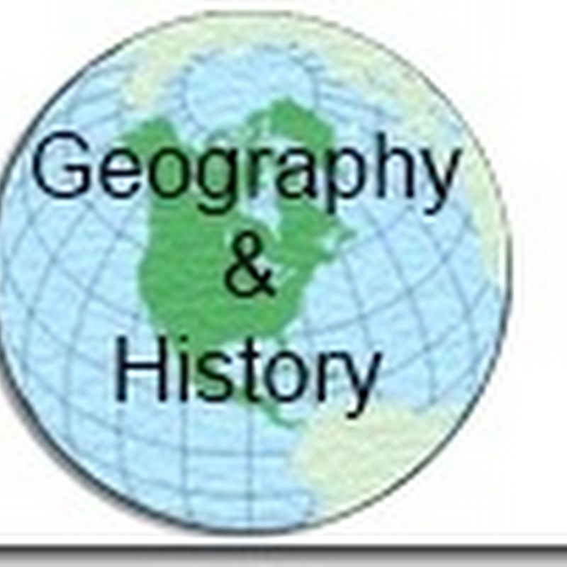 Geography Track – India