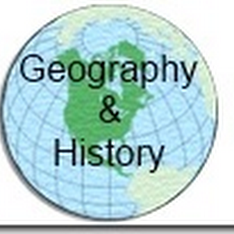 What Exactly Do We Do for Geography?