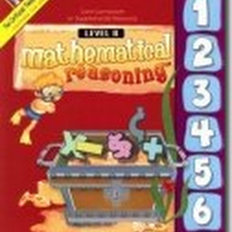 Mathematical Reasoning Review