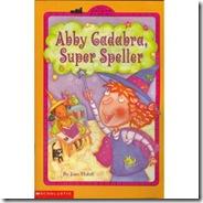Abby Cadabra