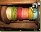 cotton spinning 002