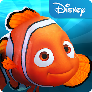 Game Nemo's Reef APK for Windows Phone