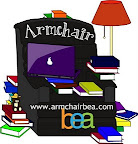 Book Expo America - ArmChair Bea Book Bloggers Convention