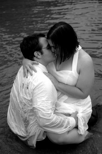 Trash the Dress photo 5
