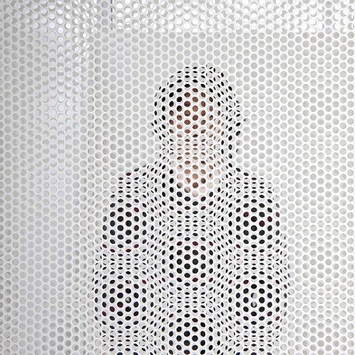 スクリーントーンハウス(Distance of Fog) + monogocoro