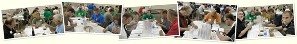 View Indiana State Fair Brewers Cup Judges
