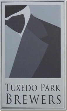 TuxedoParkLogo