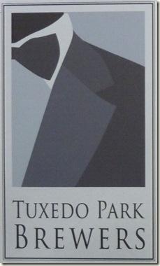 TuxedoParkLogo