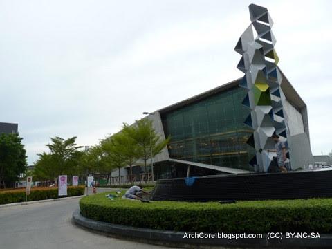 Cdc Cake Decoration Center : ArchCore: SCG Experience @ Crystal Design Center (CDC ...