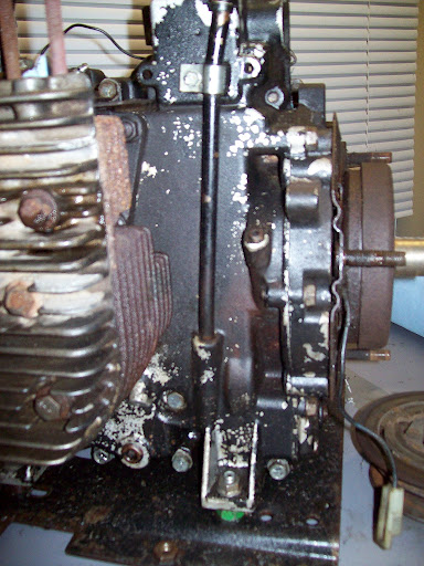 KOHLER KT17 SERIES II ENGINE SERVICE MANUAL IH CUB CADET 782 LAWN GARDEN TRACTOR