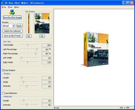 7 programas para dise o 3d poco conocidos for Programas para diseno 3d