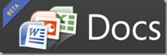 Docs.com Logo