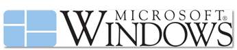 Microsoft Windows original logo
