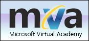 Microsot Virtual Academy MVA logo