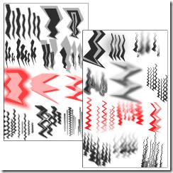 zigzag-brushes-photoshop