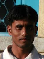 Gopal Santra