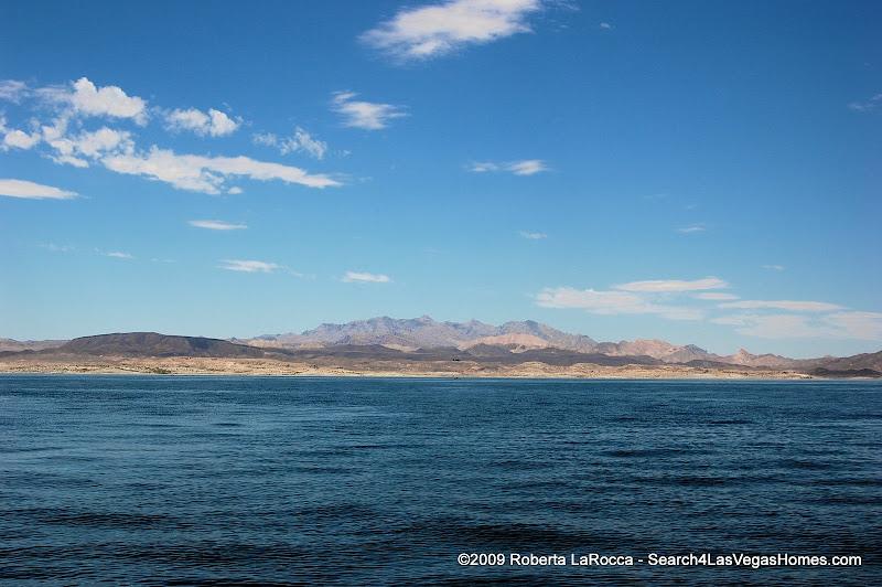 Lake Mead Views