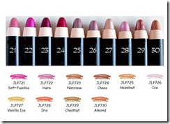 NYX Jumbo Lip Pencil cor 021 a 30