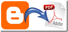 blogger2pdf