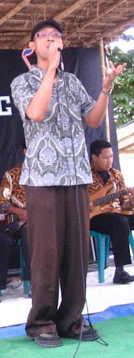 Keroncong EKN - Singer - Christ