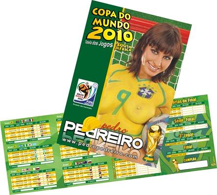 Tabela Copa PP Capa01