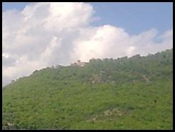 nekresis monasteri
