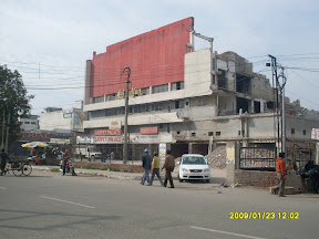 Lal Rattan Cinema