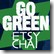 Go Green with EtsyChai!