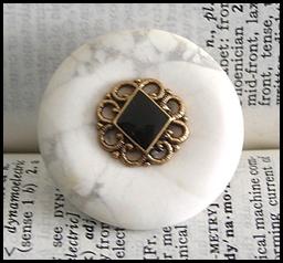 Classy Lady Ring