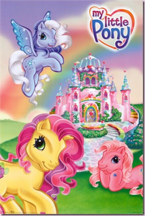 FP8760~My-Little-Pony-Posters