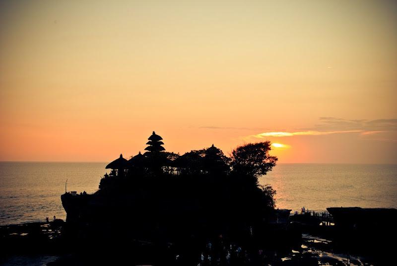 Свадебное путешествие: Бали, Ява, Сингапур