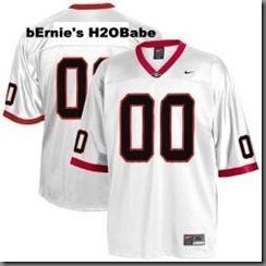 Bernie H2OBabe jersey