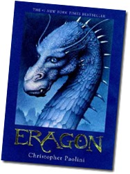 Eragon Jacket Cover
