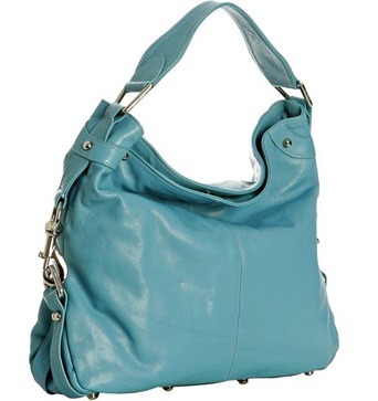 rebecca minkoff pool leather mini nikki shoulder bag