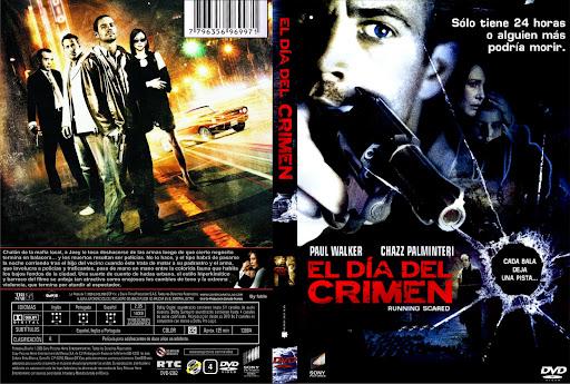 El Día del Crimen [Dvdrip Latino] [Zippyshare]