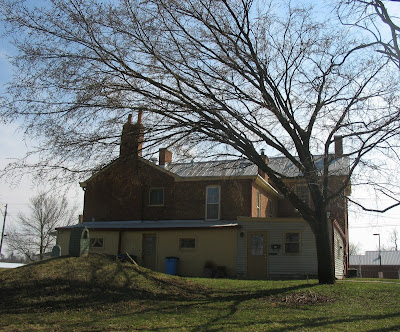 Inaugural Elm at Casey Home