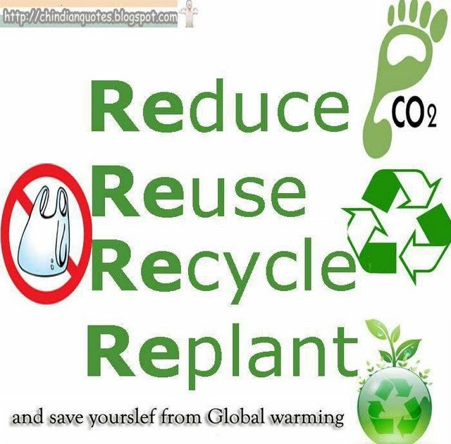 Global Warming Quotes Custom Chindian Quotes How To Reduce Global Warming