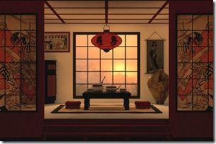 Interieur design moderne la d coration asiatique for Interieur asiatique
