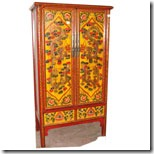 armoire chinoise  BOSE