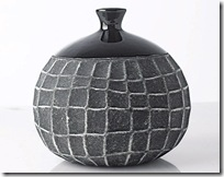 vase design Sienne