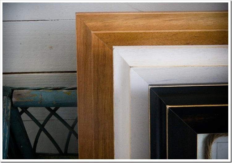 Frame Corners