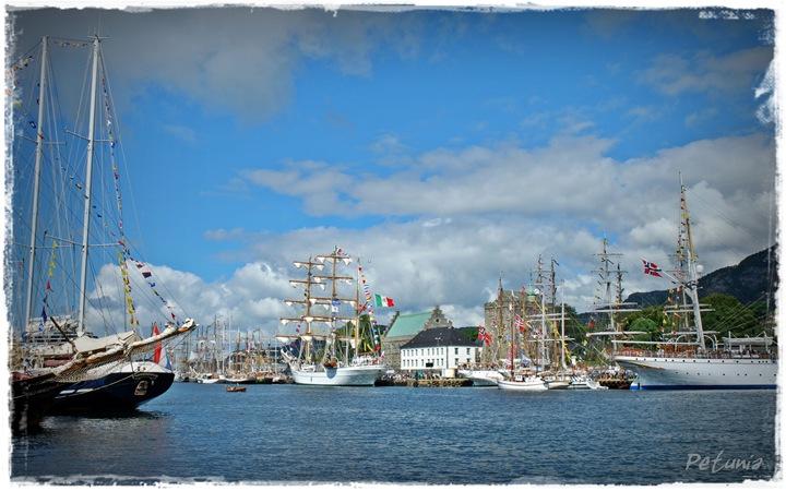TSR Bergen 2008