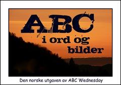 ABC runde 2 stor