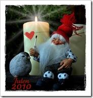 Julen 2010
