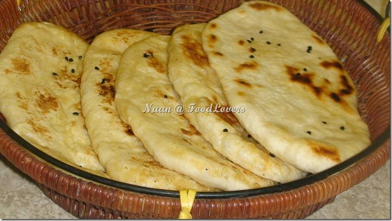 Naan @ FoodLovers