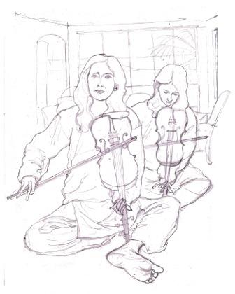13 March - ViolinistGirlsMa