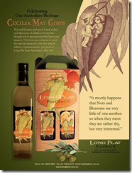 olive oil magazine advert
