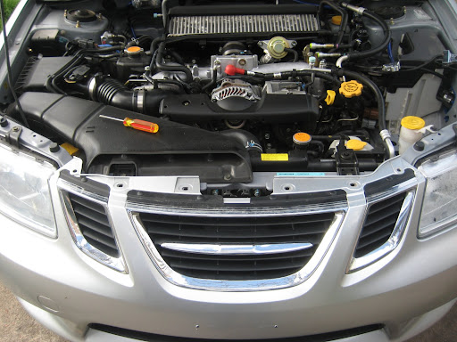 2005 HID assembly used an